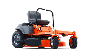 Frequently Asked Questions About Husqvarna Ride On Mowers
