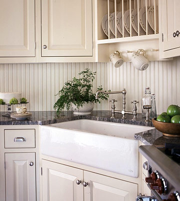 Kitchen Design And Sinking Feelings