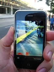 New Augmented Reality Apps Change Your Perspective