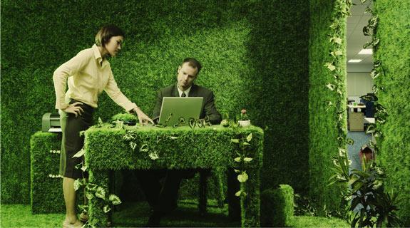Office Energy Saving Tips