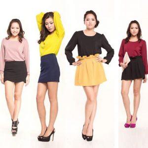 Online Fashion