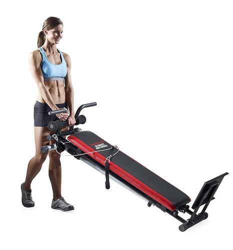 Reasons of Having Home Gym