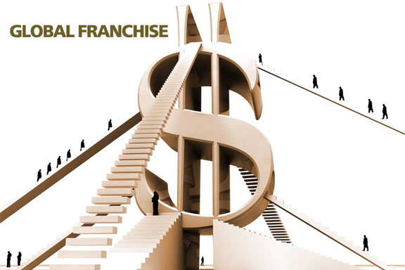 Top 10 Franchise Industries