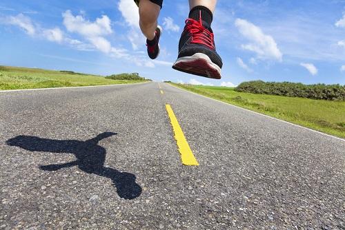 Training - Courtesy of Shutterstock