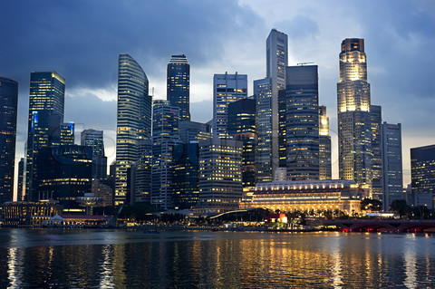 Company Registration and Starting A Business In Singapore