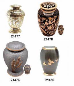 Opting For The Perfect Memorial Keepsake Urn