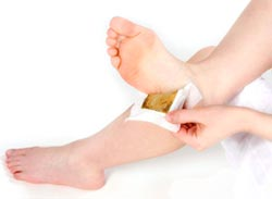 The Removal Of Toxins Through Foot Detox Patches
