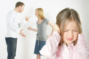 Domestic Violence and Its Effects On Children