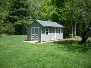 Things To Look For In A Perfect Garden Shed Design