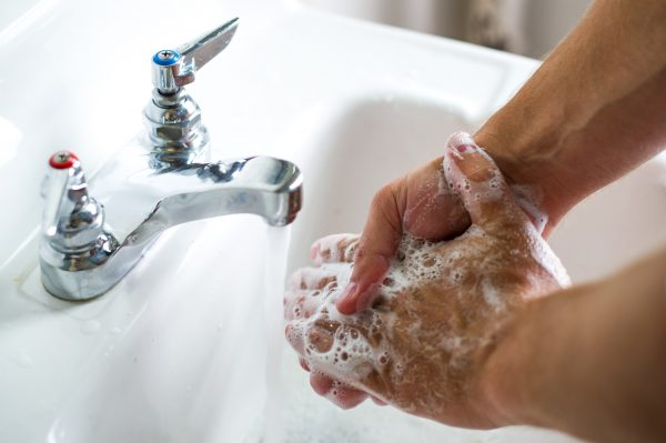 Hand Care and Infection Control - Back to Basics