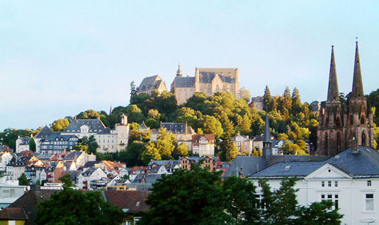 Soak Up History and Wine In Trier