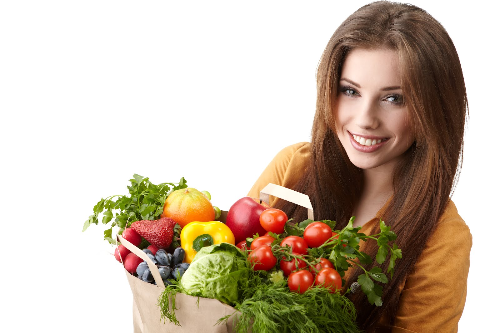 Be Your Own Nutritionist - 5 Things You Need To Know Now