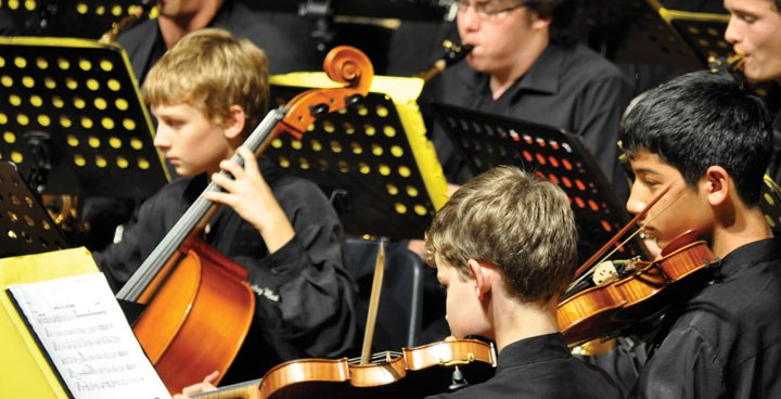 School Music Trips To China - Enhanced Learning Opportunities