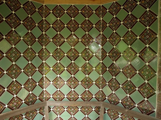Why It's Always Better To Check Stylish Mexican Tiles Before Using It At Home?