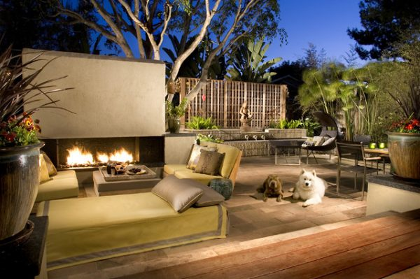 Patio Landscaping Ideas To Create Spaces Sure To Please Family and Friends