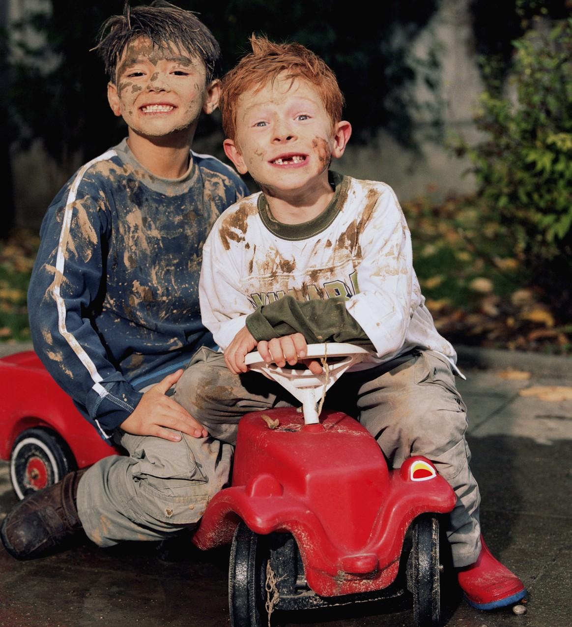 5 Car Activities For Kids