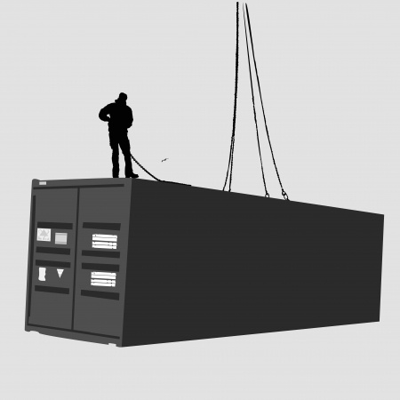 Large Containers - The Cost Efficient Solution For Transportation Needs