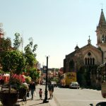 The Lure Of Cuernavaca