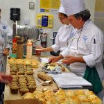 People Always Have To Eat: Why Culinary School Is A Good Choice