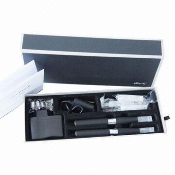 How To Choose Your E-cigarette Starter Kit