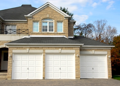 5 Tips For Selecting The Perfect Garage Door