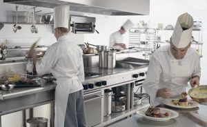 Restaurant Equipment 3