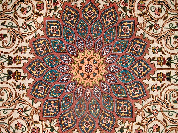 Characterizing Different Rug Types