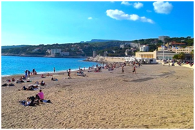 Visit The Top 5 Smokeless Beaches In The World