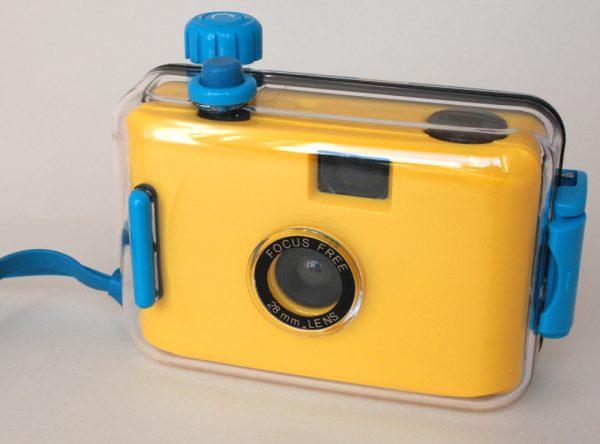 The Science Behind Underwater Cameras