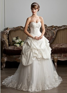 Top 5 Luxury And Expensive Wedding Dresses Of All Time