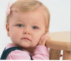 baby modelling
