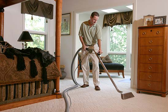 Is It Time To Call In The Pros? Tips From The Experts of Bristol Carpet Cleaning