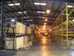 Storage Maximization: Organizing Inventory In A Limited Space