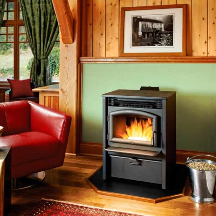 6 Environmentally Friendly Fireplace Options To Consider