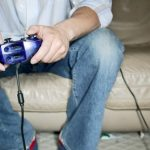Staying Healthy While Playing Video Games