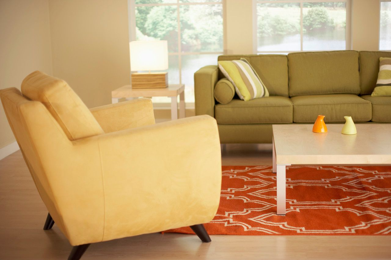 How To Completely Furnish Your New Home On A Limited Budget