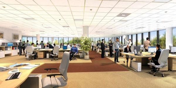 Top 10 Things To Consider When Choosing Your Business Office Space