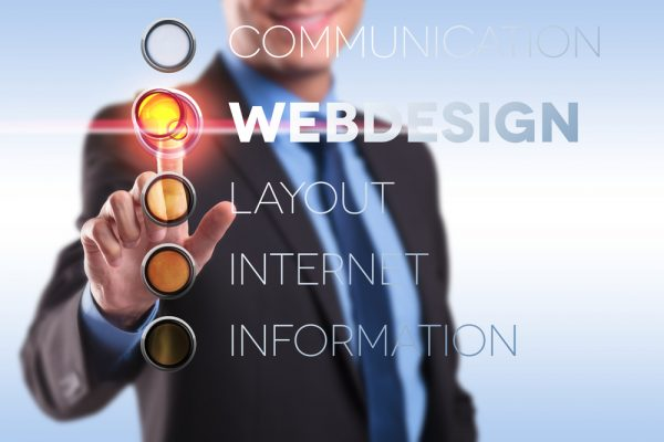 4 Reasons Why You Need to Redesign Your Website