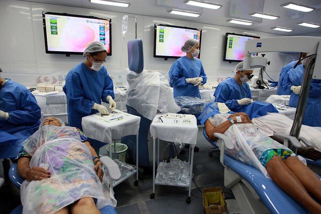 4 Dangers Lurking In Hospitals