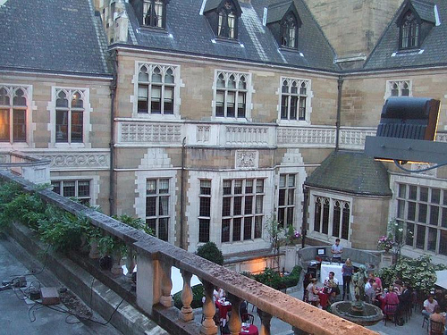 Why Livery Halls Are A Great Event / Function Venue