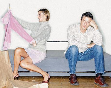 4 Ways To Help Your Boyfriend Be More Fashion Forward