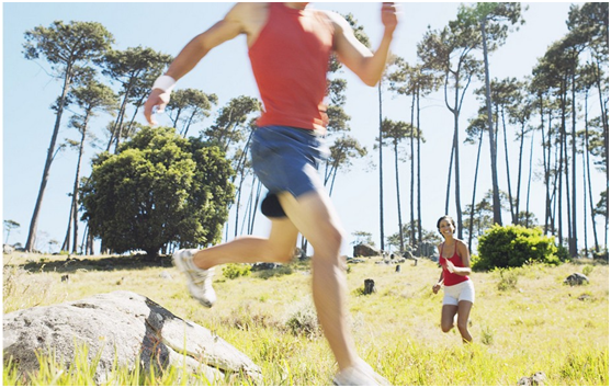 Before start doing exercise, think about protecting your body