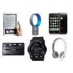 Electronic Gadgets- A Desirable Asset For The Young Generation