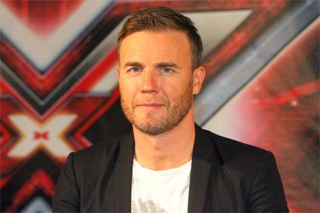 Gary Barlow Leaves X-Factor