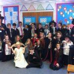 5 Harry Potter Fancy Dress Costume Ideas For Children