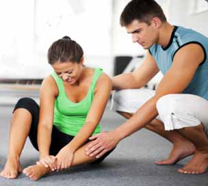 The Best Ways To Rehabilitate A Sports Injury