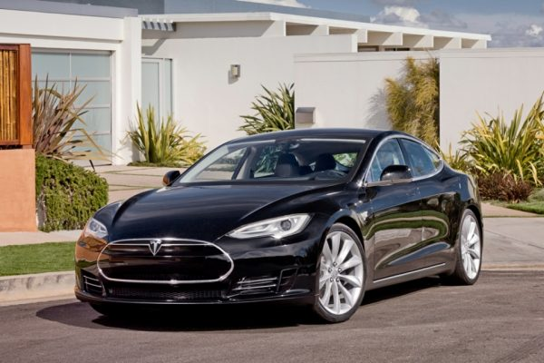 The Paradigm Shift In Vehicle Power