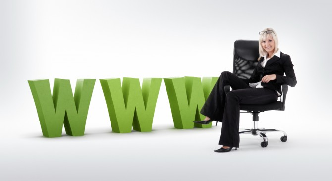 Using The Internet To Power Your Start-up Business