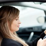 Why Texting and Driving Is Dangerous and What Parents Can Do About It