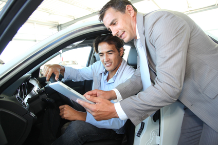 How To Get The Most Service Out Of Your Car Dealership